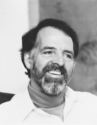 John Welwood - буддист, психолог, психотерапевт